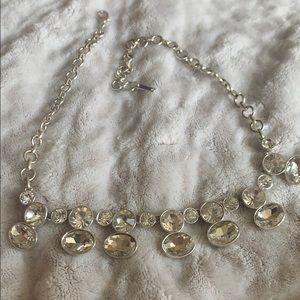 Jewelry - Diamond necklace